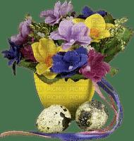 påsk-blomma