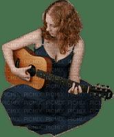 Music.Musique.Girl.Fille.chica.música.guitare.guitar.Guitarra.Victoriabea