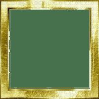 cadre or GOLD FRAME