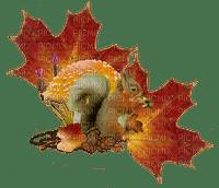 déco d'automne