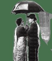 Rena Regen Rain Umbrella Schirm Paar