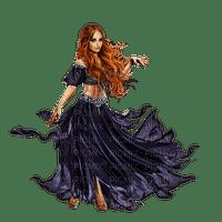 femme ,Pelageya, 3D fille  fashion