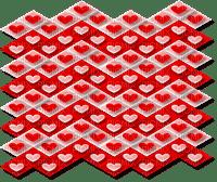 MMarcia fundo coeur coração