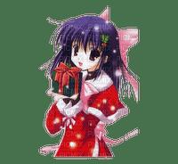 manga christmas noel