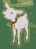 heidi chèvre goat