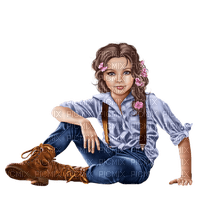 fillette enfant child girl