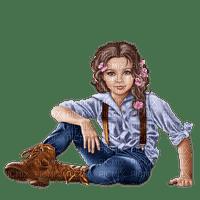 fillette enfant child girl