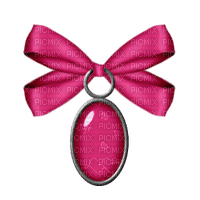 Kaz_Creations Deco Ribbons Bows  Gem Colours Hanging Dangly Things