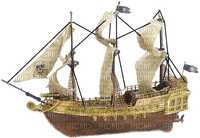 pirate ship bp
