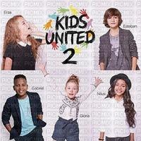 Kids United Anciens album 2017 (stamp clem27)