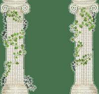 colonne  columns greece mythologie