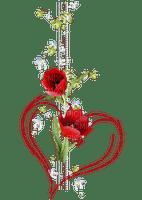 fleur coquelicot deco flowers deco