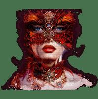woman femme carnival MARDI_GRAS  CARNEVAL venice mask maske karneval venedig mardi gras deco tube