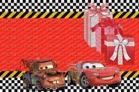 image encre bon anniversaire couleur cadeaux effet voiture Disney edited by me