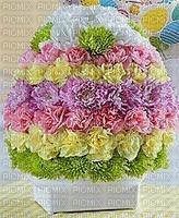 Flowers fleurs d'oeufs flores art