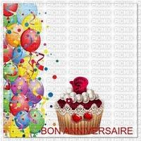 multicolore image encre gâteau pâtisserie bon anniversaire ballons fleur rouge jaune bleu rose edited by me