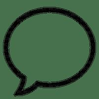 speech bubble anastasia