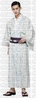 Homme japonais
