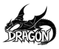 DRAGON TEXT