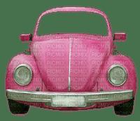 Kaz_Creations Rose Pink Deco Scrap Car