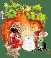 Kaz_Creations  Pumpkin Halloween