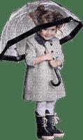enfant parapluie CHILD  UMBRELLA