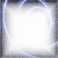 frame blue transparent cadre bleu