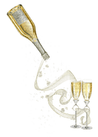 Kaz_Creations Deco Drink Cocktail Champagne Wine