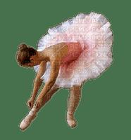 Danseur.Ballerina.dancer.pink.ballet.Victoriabea