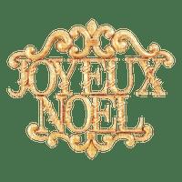 Kaz_Creations Logo Text Joyeux Noel