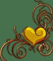cœur dorée.Cheyenne63