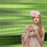 image encre couleur texture effet femme chapeau edited by me