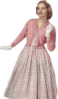 woman femme