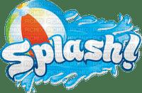 Kaz_Creations Logo Text Splash