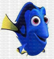 image encre  Dory Disney edited by me