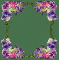 cadre fleur flower frame