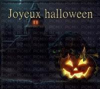 image encre effet couleur joyeux Halloween edited by me