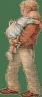 ancianos by EstrellaCristal
