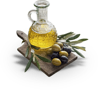olives bp