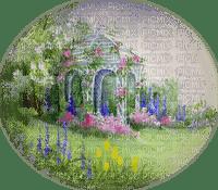 pavillon fleurs  flowers  pavilion deco fantasy