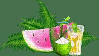 FRUITS DECO BEACH