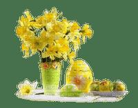 påsk -blommor