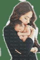 madre e hijo by EstrellaCristal