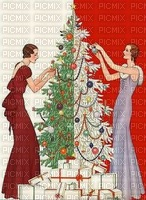 Art Deco Christmas bp