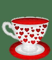 Kaz_Creations  Valentine Love Deco Hearts