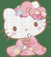 Hello kitty pink rose cute kawaii mignon