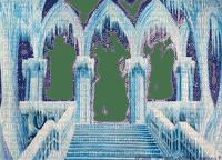 ice palace palais de glace hiver