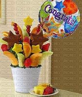 fruit frais arrangement