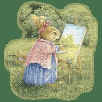 easter bunny lapin pâques