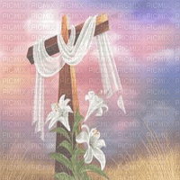 easter cross religion  transparent bg paques  Croix transparente fond✝✝